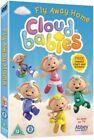 Cloud Babies Fly Away Home 5012106935549 DVD Region 2