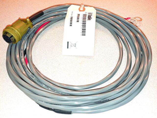 Spectra Precision Laser Receiver Constant Power Cable LR30 LR50 LR60 024015