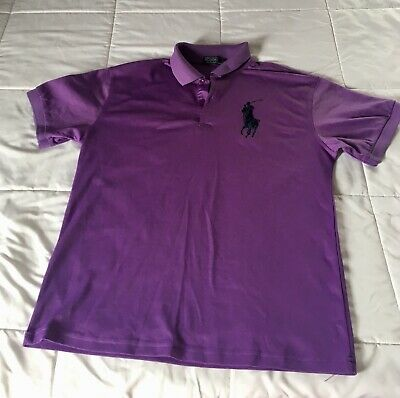 Men Long Sleeve Polo Shirt Size S M L Xl XXl New Standard Neck Classic Uniform