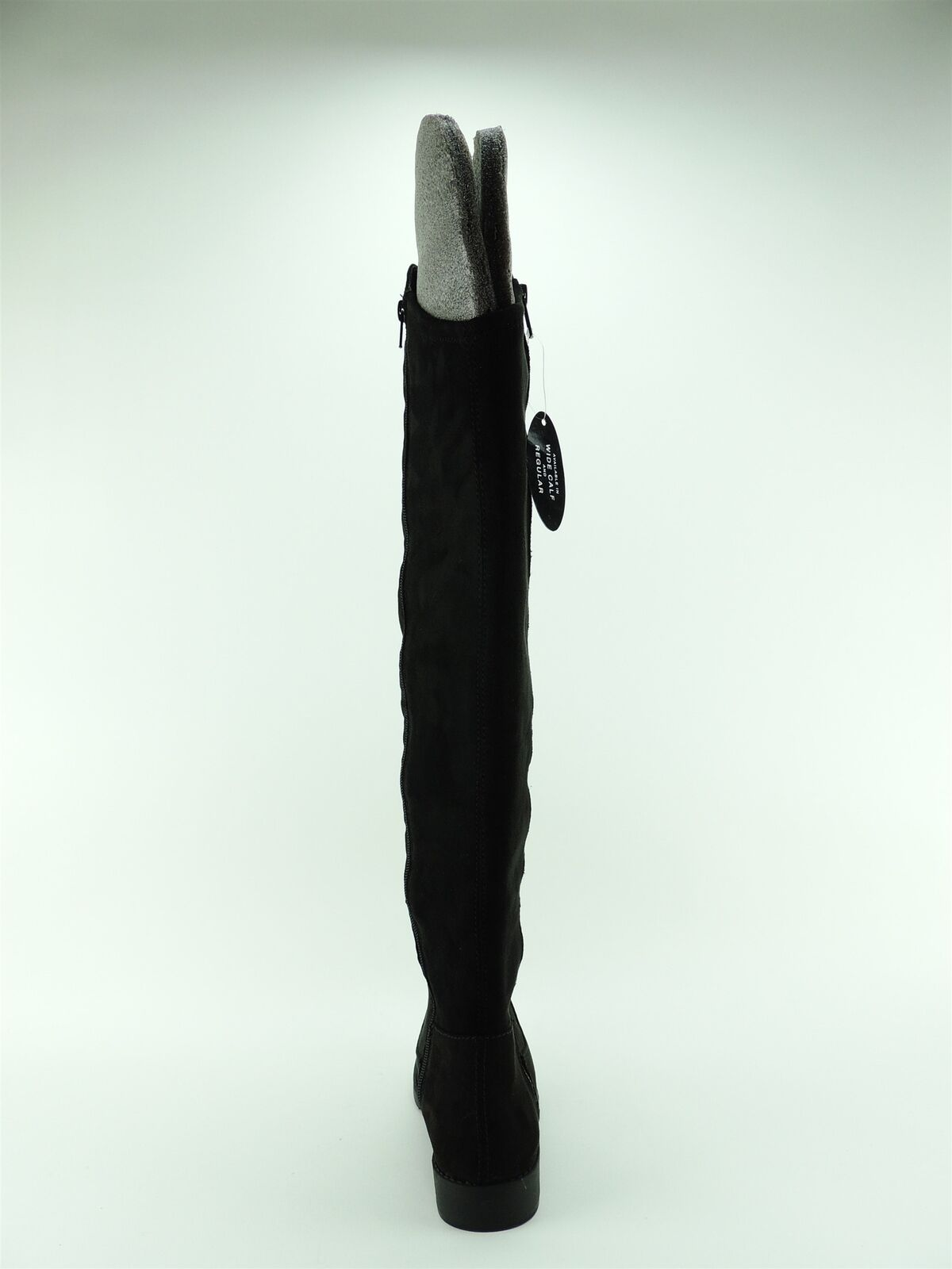 Style&co. Women's Hadleyy Over-the-Knee Boots Black Black Black Size 8.5 M ddf869