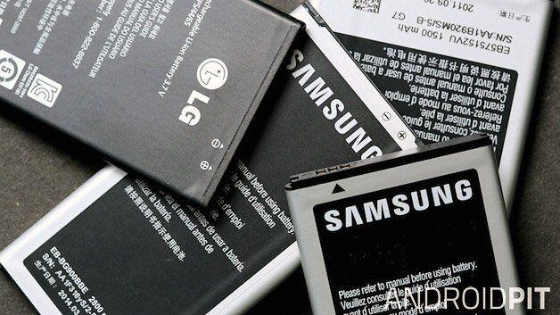 Nouveau 1500mah batterie de remplacement pour Galaxy S Advance i9070 EB535151VU