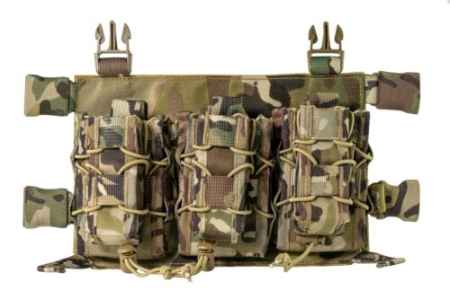 Viper VX Buckle Up MAG Rig POCHETTE MAGAZINE AMMO titulaire ARMÉE SANGLE AIRSOFT
