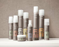Wella Professionals Styling Products For Men & Women Hold level 1-4 FREE P&P!