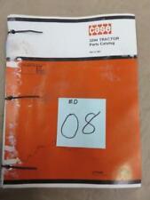 Case 3294 Tractor Parts Manual Book Catalog