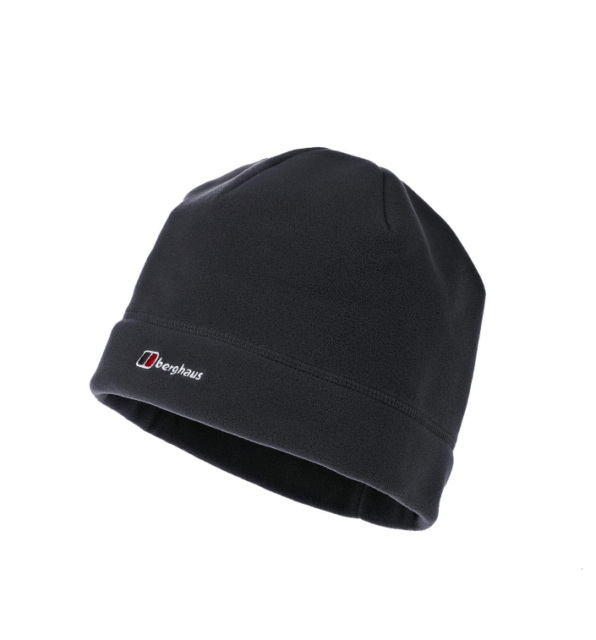Berghaus Spectrum Beanie Fleece Hat 20063/BP6 Black NEW