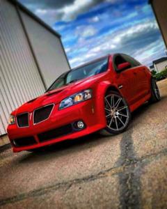 2009 Pontiac G8 MUST SEE!!