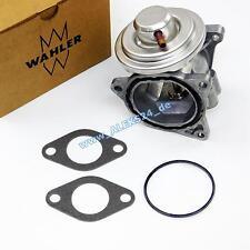 Original Wahler agr-válvula recirculacion de gases audi a3 VW Bora golf 1.9 2.0 TDI
