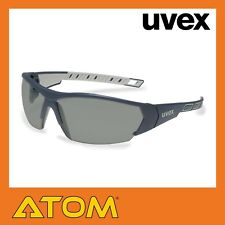 Uvex Sportstyle Clear// Grey Lens THS Safety Glasses /& Sunglasses HC300