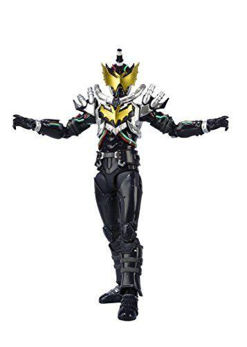 Bandai S.H. Figuarts Kamen Rider construir noche 150mm ROGUE Figura De Acción Nueva F S