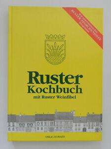 Ruster-Kochbuch-Weinfibel-Rust