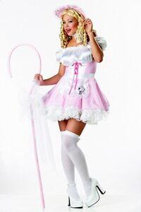 Sexy bo peep costume