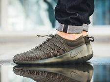 NIKE PAYAA PREM QS PREMIUM Running Trainers Shoes Gym Casual  UK 7 (EU 41) Khaki