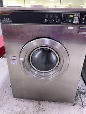 Speedqueen 80lb Washer Coin Laundromat Fully Functional