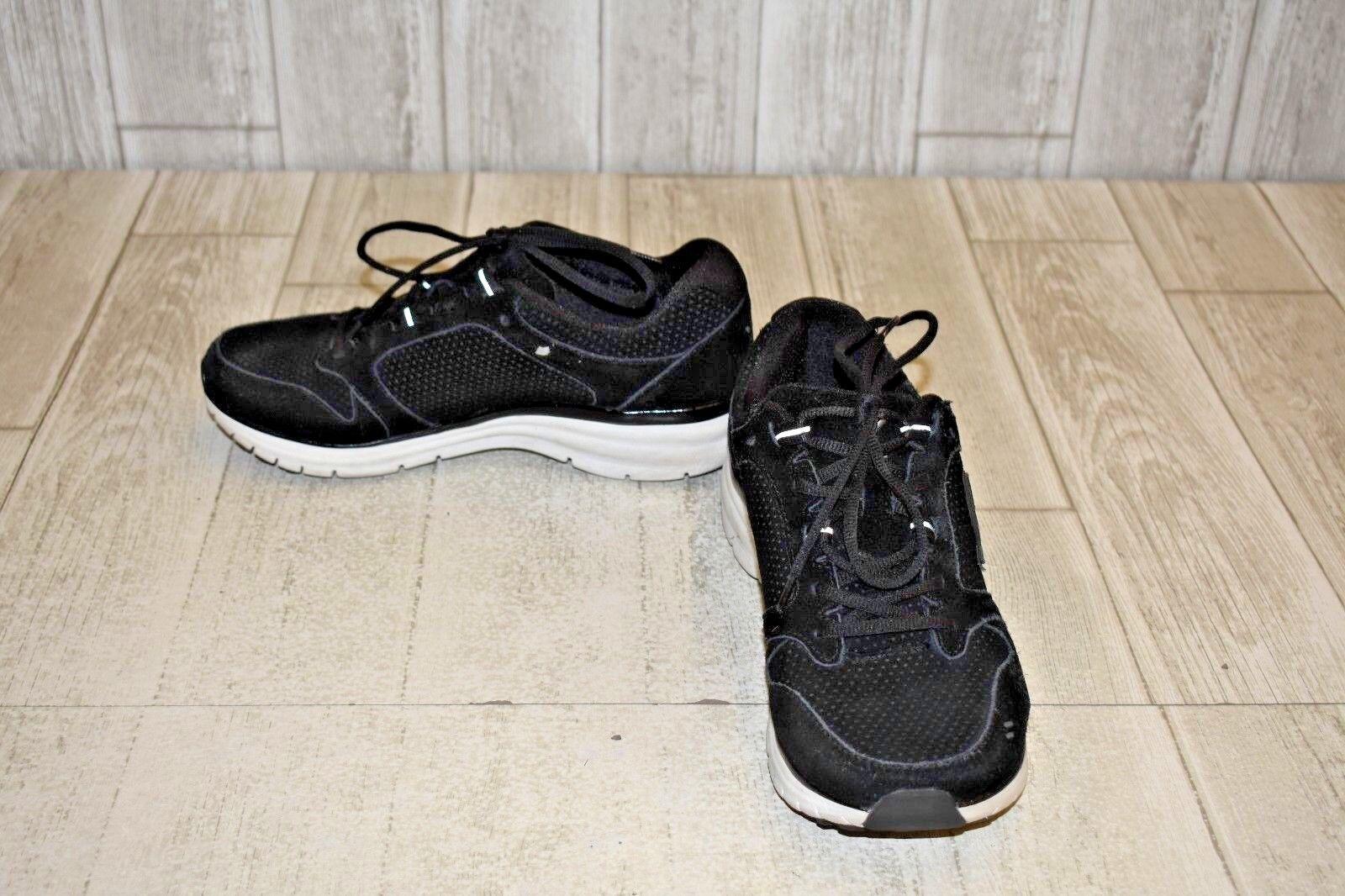 Vionic Revive Zapatos para caminar, para hombres Negro