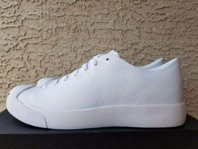 9dc828ed1fa5f2 NikeLab Converse Jack Purcell Modern HTM 894955-100 White Size Women s 6