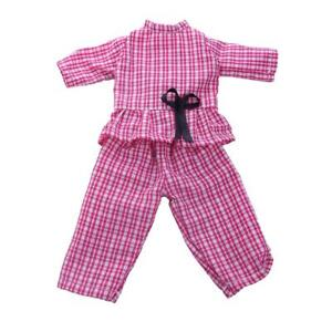 14-inch-Dolls-Lovely-Clothing-Party-Dress-Casual-Suit-for-American-Doll-Outfit