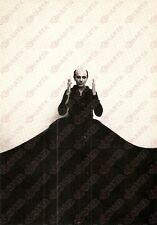 1976 TORINO Studio 46 Cioni CARPI performance TRASFIGURAZIONE 3 *Invito