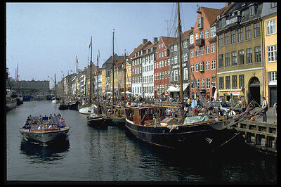 Shop For Cheap 372011 Nyhavn Canal A4 Photo Print Art