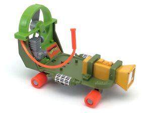 1980-S-Vintage-Radin-vehicule-Teenage-Mutant-Ninja-Turtles-Teenage-Mutant-Ninja-Turtles-G237