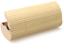 Sookie Unisexe Bambou Bois Lunettes de soleil polarisées en bois demi-monture lunettes