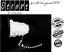 3.5 in Pièces de Rechange et pièces Bon Marché Vertical Blind bas chaîne 89 mm Blanc environ 8.89 cm