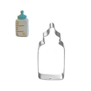 baby-bottle-shape-cookie-cutter-fondant-cake-sugarcraft-mold-decor-tool-CA