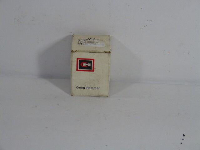 Cutler Hammer 9-921-3 Coil 10370 Solenoid Size A  NEW