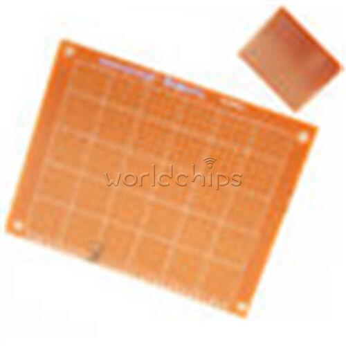 5Pcs7x9cm DIY Breadboard Universal Printed Circuit Panel Board Prototype PCB
