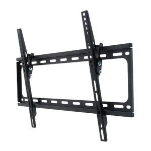 Image Is Loading Tilting Low Profile Tv Mount Wall 32 65