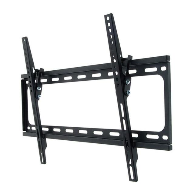 Cj Tech Tilting Television Wall Mount For Flat Panel 32in 65in