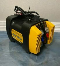 Very Clean Appion G5 Twin Refrigerant Recovery Unit