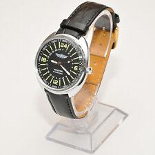 RAKETA - AVIATOR 24 STUNDEN russische Armbanduhr 24H Uhr Fliegeruhr MADE IN USSR