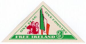 I-B-Ireland-Political-034-One-Flag-One-Country-034-Tricolour