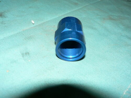 COUPLING FEMALE INTERNAL THREAD NAS424-10D FITTING SIZE