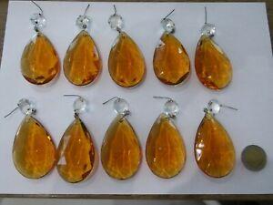 lot-ancienne-pampille-pour-lustre-couleur-ambre-cristal-H-6-3