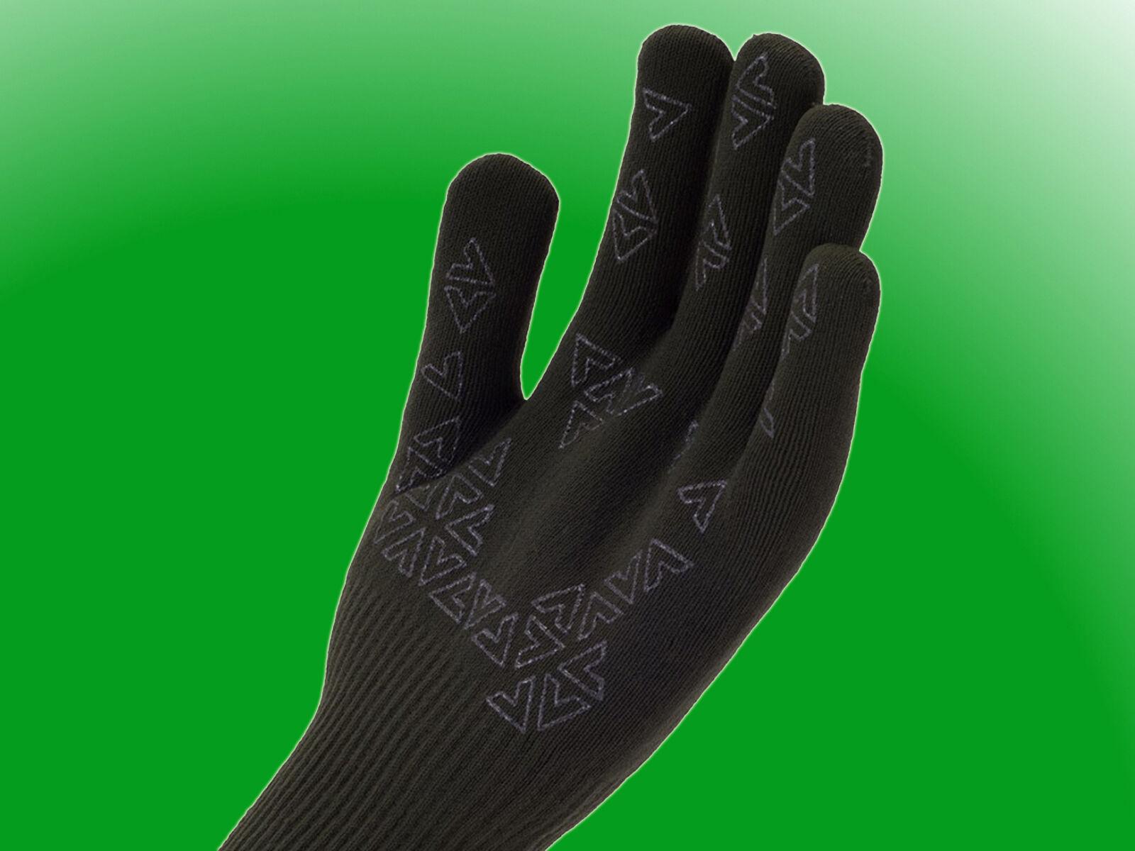 Ultra Grip oliv - Seal Skinz wasserdichte     wasserfeste Handschuhe 23ac72
