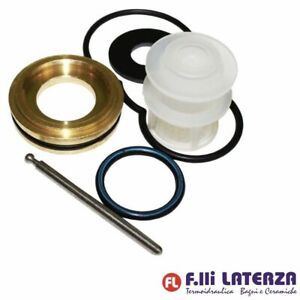 R01005127 Kit Revision Vanne 3 Voies BERETTA Installation Sylber Riello 4365150