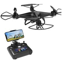 Holy Stone Hs110d Drone 1080p Hd Camera Live Video