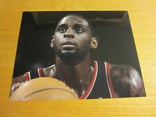 Darius Miles Autographed Signed 8X10 Photo NBA Basketball Los Angeles Clippers