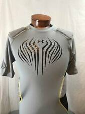 on sale 73c54 c99a6 item 7 Under Armour Men s UA MPZ 5 Pad Football Padded Compression Shirt  NWT  70 Sz XXL -Under Armour Men s UA MPZ 5 Pad Football Padded Compression  Shirt ...