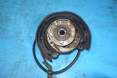 JDM Subaru Impreza Front Left Wheel Hub Bearing Knuckle Spindle OEM 2002-2007