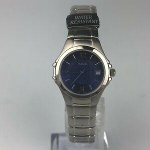 Pulsar-Womens-VX82-X302-Quartz-Date-Japan-Movement-Stainless-Steel-Watch-Silver
