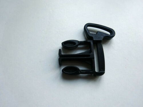 iCandy Peach CLIP PART for waist harness//strap Seat Unit Frame