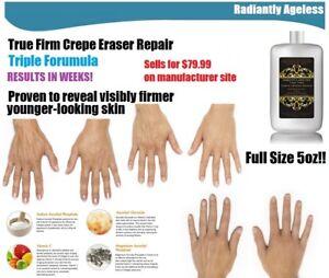 Crepe Eraser Anti Aging Hand Repair Treatment Ultra Hydrating Anti