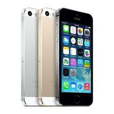 Apple iPhone 5S 16GB Unlocked Smartphone