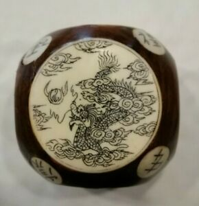 Large-die-with-chinese-characters-57mm-wood-bone