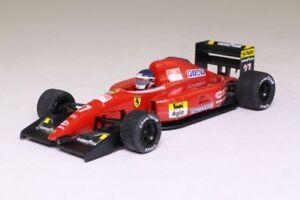 Onyx-121-122-137-138-Ferrari-643-F92A-F1-Modelo-Coches-Prost-Morbidelli-Alesi-1-43