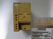 Siemens AS-I Stromversorgung  3RX9300-0AA00 E-Stand: C  3-2 #3407