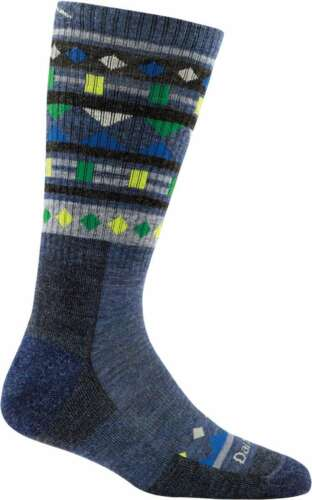 Running Chaussettes Darn Tough Femme Trail Magic Boot Sock Coussin-Merino Walking