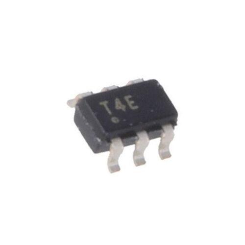 32b Flash 4x ATTINY 4-tshr avr microcontrôleur SRAM 512b sot23-6 1,8-5,5vdc Mic